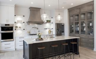 Casey S Kitchens Award Winning Cabinetry Design